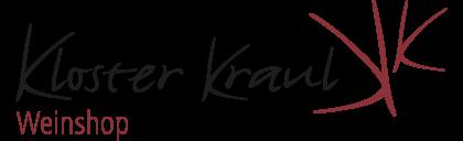 Kloster-Kraul's Weinshop-Logo